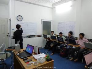 Marketing Căn Bản (8)